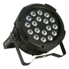 EURO DJ LED PAR 1812 RGBAW/UV